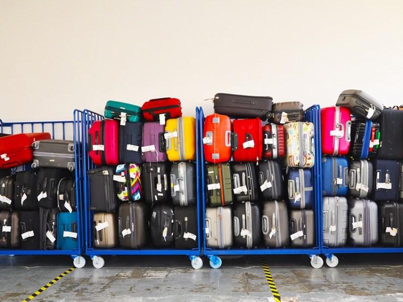 Lucruri pe care nu le stiai despre bagaje