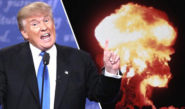 Donald Trump: înger al păcii sau demon al războiului?