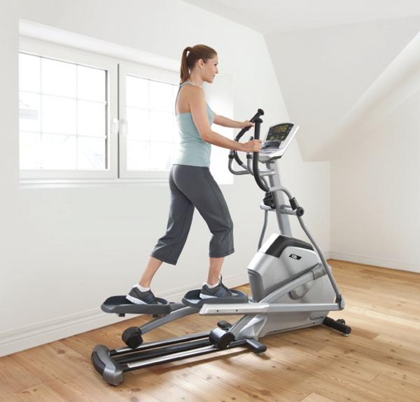 Pierde in greutate cu aparatul eliptic. Cum se foloseste bicicleta eliptica pentru a slabi?