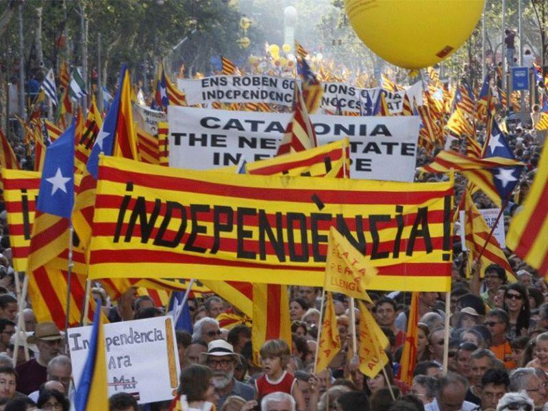 Independența Cataloniei – va fi război civil?