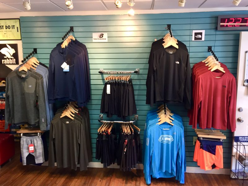 [Sweat]er Weather: Your Guide For Fall Running Apparel