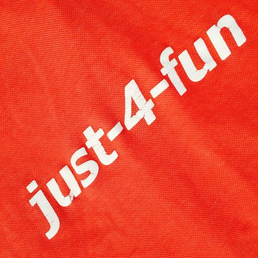 Grafik: just-4-fun.at Logo