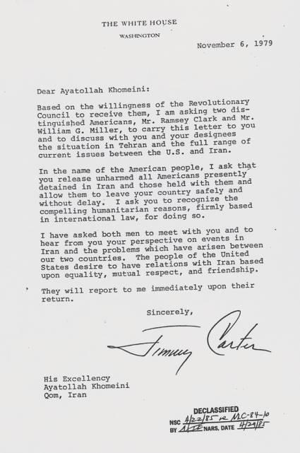 carter_khomeini_letter