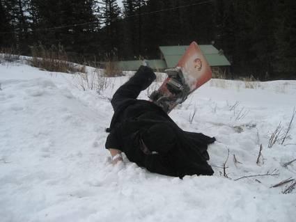snowburqa