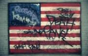 dnc american flag desecration - Copy