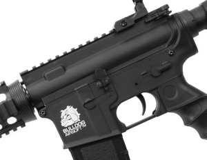 Bulldog st beta airsoft electric rifle gun