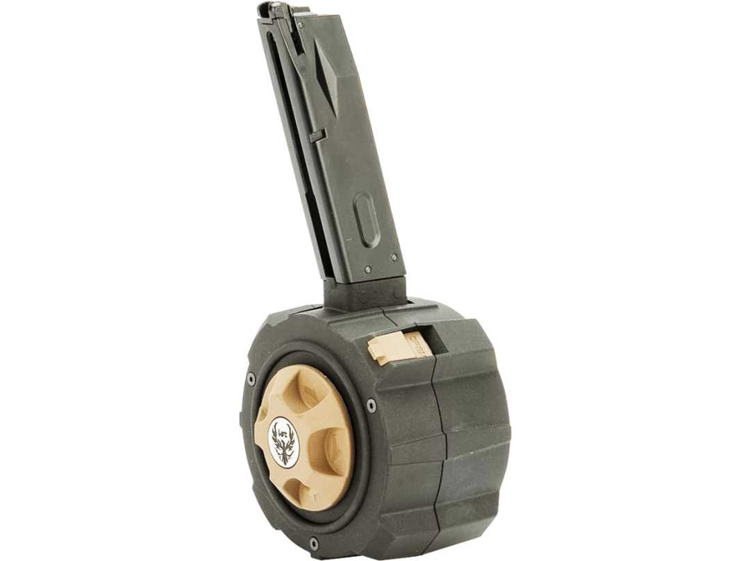 HFC GAS DRUM PISTOL MAG IN AIRSOFT STORES NEAR ME