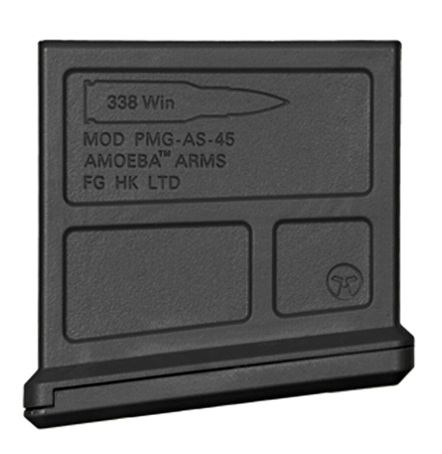 Amoeba Umarex Striker Airsoft Sniper Rifle Magazine - 45 Rnd - New