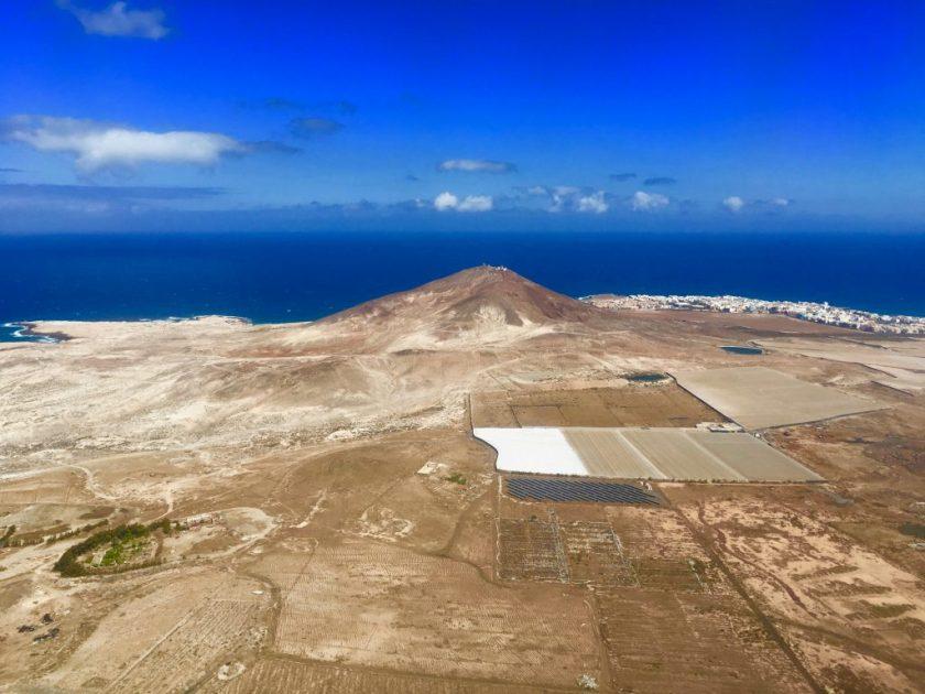 Kontinent im Miniaturformat: Auf Gran Canaria ist von Wüste über Bergland bis zu grünen Landschaften alles dabei. Foto: Sascha Tegtmeyer