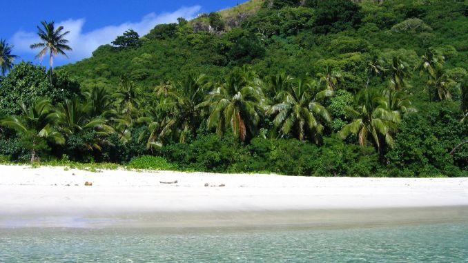 Bedrohtes Inselparadies: Im Pazifik verschwinden immer mehr Inseln durch den steigenden Meeresspiegel. Foto: Pixabay