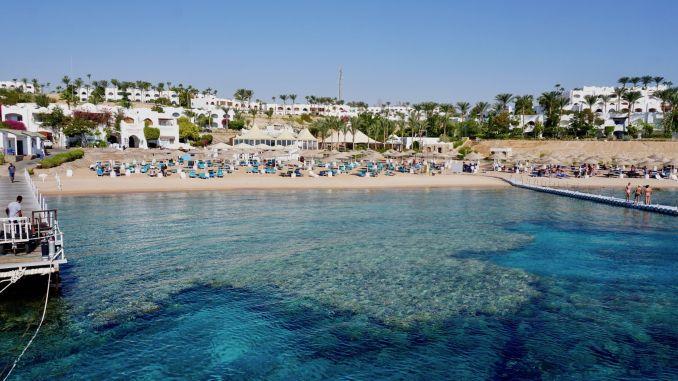 Beliebtes Urlaubsziel mit tollen Hotels: bei der Einreise kann ein E-Visum für Ägypten online beantragt werden. Foto: Sascha Tegtmeyer