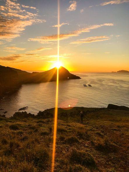Mit der richtigen Einstellung entstehen beeindruckende iPhone-Fotos in der goldenen Stunde.