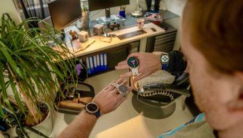 Welche Sportuhren-Funktionen sollte eine moderne Fitness-Smartwatch haben? Ich stelle Dir die wichtigsten Features vor. Foto: Michael B.