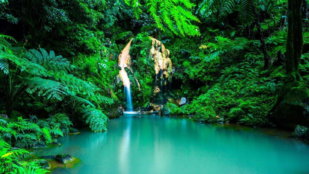 Abenteuerurlaub für Entdecker gibt es im Frühling auf den Azoren. Foto: Pixabay