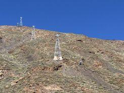 Mit der Gondel geht es zum Gipfel des Teide – dem höchsten Berg Spaniens. Foto: Sascha Tegtmeyer