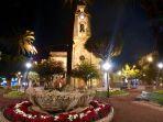 Altstadt von Puerto de la Cruz: der Ort ist einer der größten Touristenorte der Insel und befindet sich im Norden der Insel. Foto: Sascha Tegtmeyer