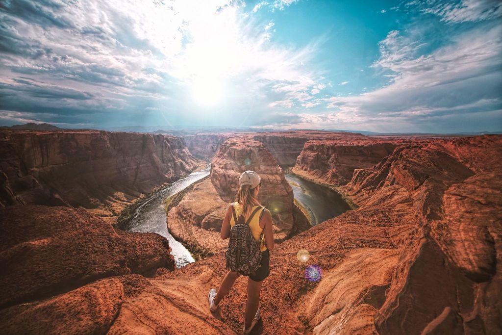 Entdeckt mit unserem Online-Reisemagazin Just Wanderlust die Welt und lernt Reiseziele und Produkte aus einem völlig neuen Blickwinkel kennen. Foto: Unsplash
