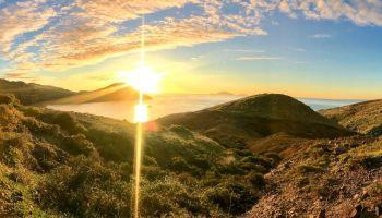 Wandern auf Madeira: bei den Touren können Urlauber einzigartige Momente erleben. Foto: Sascha Tegtmeyer