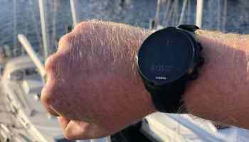 Suunto Spartan Sport Wrist HR im Test: Sportuhr für eiserne Hochleistungssportler und Aktivurlauber? Foto: Sascha Tegtmeyer