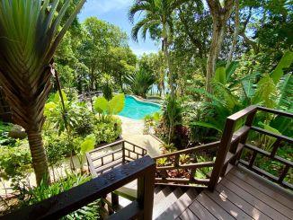 Baan Krating Phuket Resort: We present our experiences with the last authentic bungalow resort on Phuket. Photo: Sascha Tegtmeyer