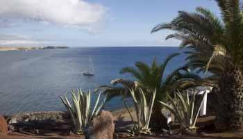 Reisebericht Lanzarote: Ich habe für dich viele wertvolle Tipps zu Sehenswürdigkeiten und Aktivitäten sowie alle meine Erfahrungen mit der Kanareninsel zusammengestellt. Foto: Sascha Tegtmeyer