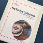 Recipe collection folder