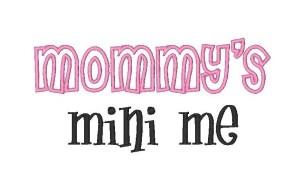 mommysminime