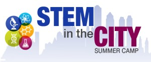 STEM Camp Header large