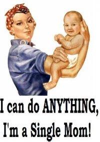 single-mom