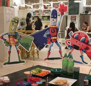 bio-kidz superheroes - justabxmom