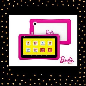 barbie tablet nabi