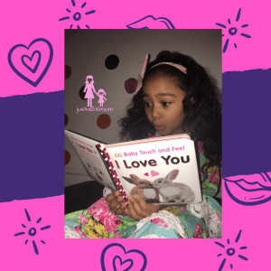 reading valentine's day