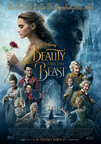beauty and the beast - batb - #beourguest