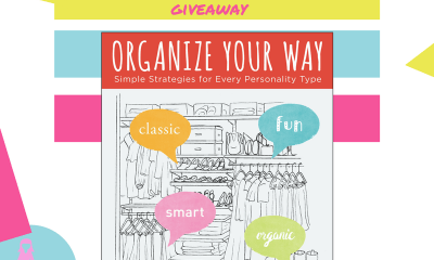 pixies, declutter, organize, feng shui, spring cleaning