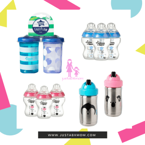 tommee tippee bottles sippy cups giveaway