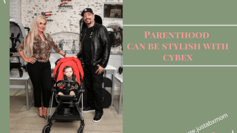 ice t, coco, chanel nicole, cybex, strollers, launch party, mios