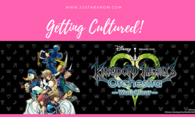 kingdom hearts orchestra, disney