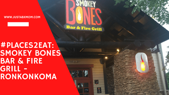 smokey bones restaurant, barbecue, foodie