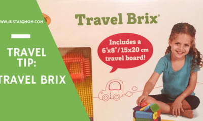 edushape, travel brix, travel with children