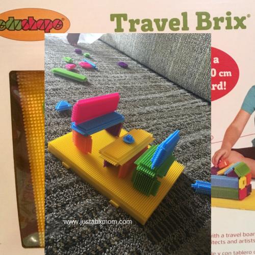 travel brix, learning resources, handeye coordination, edushape