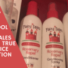 fairy tales, lice prevention, lice treatment, hair care