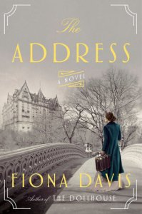 the address, fiona davis, book review