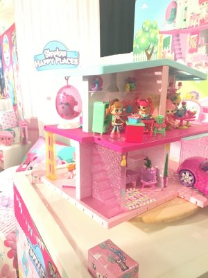 shopkins happy places, petkins, happy place home