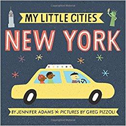my little cities, new york