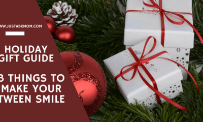 holiday gift guide, tween holiday gift guide
