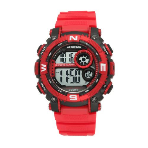 armitron watches, armitron, timepiece, sport watch, sports watch