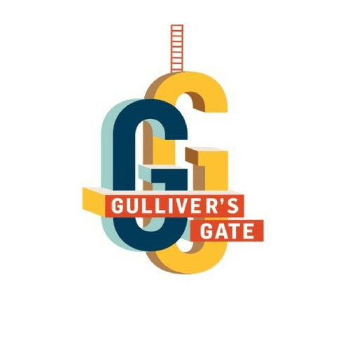 gulliver's gate, times square, miniature city