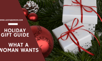gift guide, holiday gift guide, what a woman wants, for her