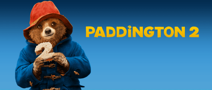 paddington bear, movie review