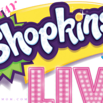 shopkins, moose toys, shopkins live, shoppies, live show, nyc events, st. george theatre, staten island